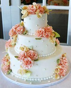 Resultado de imagen para drapeado en tortas