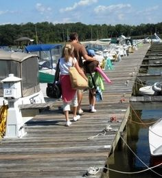 Embrassing Boating Moments For Boaters   The City Insight