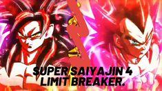 Dragon Ball GT n'a peut-être pas été la meilleure des sagas de la série, mais tout ce qui y est montré n'est pas mauvais, comme c'est le cas de la fabuleuse transformation de Super Saiyajin 4. Heureusement, elle a été ramenée dans Super Dragon Ball Heroes, et comme indiqué précédemment, va prendre une nouvelle forme, capable d'augmenter encore plus la puissance de Xeno Goku et Xeno Vegeta.    #DragonBallHeroes #SUPERDRAGONBALLHEROES