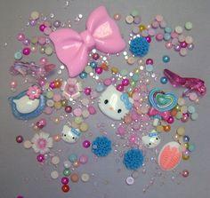 Kawaii beads