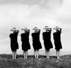 El Fotógrafo invidente — brooky58: MARIANNA MOKORE