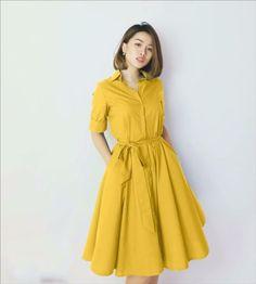 Dresses For Teens, Modest Dresses, Cute Dresses, Beautiful Dresses, Casual Dresses, Frock Fashion, Boho Fashion, Fashion Dresses, Frock Models