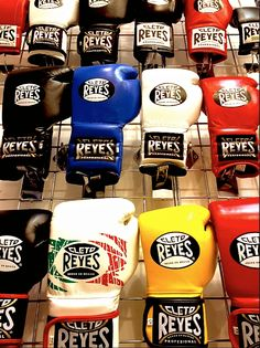 Cleto Reyes Boxing Gloves! Check out the full range of these top quality gloves from our website. Follow the link below: #geezers #geezersboxing #cletoreyes #boxing #gloves #elite