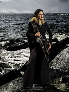 Erny van Reijmersdal. Dutch fashion designer