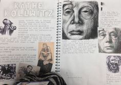 67 ideas gsce art sketchbook presentation high schools for 2019 Sketchbook Inspiration, Sketchbook Ideas, Gcse Art Sketchbook, Sketchbooks, Identity Artists, Zootopia Concept Art, Kathe Kollwitz, Art Nouveau Flowers, Fantasy Art Women