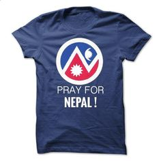 Pray for Nepal - #tshirt headband #tshirt inspiration. CHECK PRICE => https://www.sunfrog.com/Faith/Pray-for-Nepal-42636974-Guys.html?68278