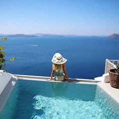 Want this right now?? 😉🌊👙 YAY or NAY?😜🌊😍 Inspo via my @glam4fashion 💙 • • #girl #hot #beautiful #seaview #amazing #summer #travel #destination #sky #gorgeous #place #cool #relax #photooftheday #instadaily #instagood #style #nature #luxury #billionaire #santorini #vscocam #ootd #happiness #positivevibes #lifestyle #lifestyleblogger #like4like #followme #me • • @jlo @kyliejenner @americanstyle @amrezy @senstylable @gianlucavacchi @selenagomez @victoriabonya @cribuccino @nita_kuzmina…