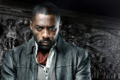 THE DARK TOWER is finally almost here with Idris Elba and Matthew McConaughey in the adaptation of Stephen King's classic novel series. Idris Elba, Will Smith, Stephen King Film, Stephen Kings, Roland Deschain, New Viral Videos, Jai Courtney, Ron Howard, The Dark Tower