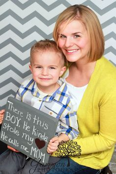 Little boy and his mom. @ Amber Snyder