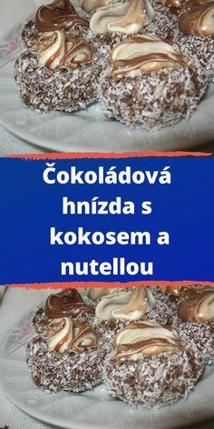 Nutella, Tiramisu, Muffin, Breakfast, Food, Morning Coffee, Essen, Muffins, Meals