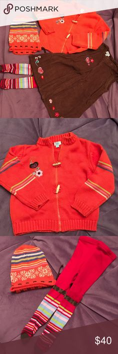 Beautiful Sulfy Spain baby girl dress set 24 mns Beautiful Sulfy Spain baby girl dress set 24 mns from Spain limited edition  used 2x  in very good condition  original $ 160 Matching Sets