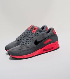 low priced e0781 18351 Nike Air Max 90 Comfort Engineered Mesh