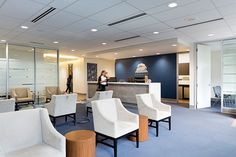 The design of the Copeman Healthcare Centre in Vancouver, British Columbia, was guided by Lean process to deliver a functional, collaborative environment for patients and staff.
