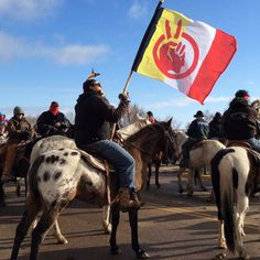 Why You Should Care About the Dakota Access Pipeline