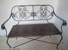 Resultado de imagen para mueble artesanales de fierro que se hagan en japon
