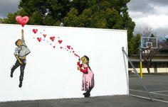10 Street Artists You Should Know - My Modern Metropolis