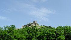 Siroki vár / Castle of Sirok (Sirok, Heves, Northern Hungary)
