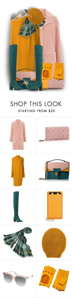 """""""Well I Could Clean Out My Real Closet, Or I Could Clean Out My PV Draft Closet & Publish 8 More Sets To Maintain Icon Status"""" by sharee64 ❤ liked on Polyvore featuring Warehouse, Christian Wijnants, Anne Klein, Nine West, Charlotte Olympia, Little Earth, FABIANA FILIPPI, Alexander McQueen and Zanellato"""