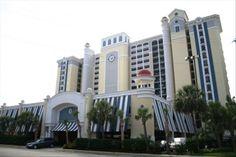 Condo vacation rental in Myrtle Beach from VRBO.com! #vacation #rental #travel #vrbo $90 per night