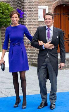 Royal Blog - Grand mariage chez les Bourbon-Parme