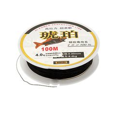 Dia 0.32mm Powerful Fishing Line Sport Spool 100M -- Click image for more details.