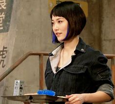 Image result for mako mori hair