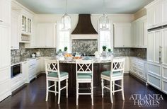 kitchen | Mallory Mathison Inc.
