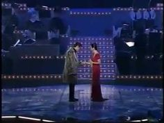 """Regine Velasquez singing """"In Love With You"""" with Jacky Cheung live at NHK Japan Lyric : (Jacky) Just a gentle whisper, tell me that you'd gone Leaving only m. Nhk, Singing, Japan, Songs, Love, Concert, Music, Amor, Musica"""