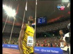Jamaica wins Gold M 4X100 Relay Beijing (29/08/15) IAAF World Championships - YouTube