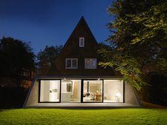 SH House / BaksvanWengerden Architects   Architecture
