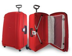 Samsonite Luggage Repair Service Lives Up To Its Name #samsonite_warranty_repair #samsonite_repair #samsonite_luggage_repair