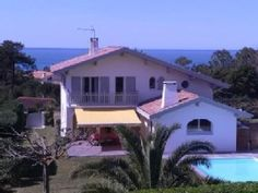 Anglet+holiday+villaVacation Rental in Anglet from @homeawayau #holiday #rental #travel #homeaway
