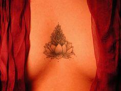 lotus. But lower.
