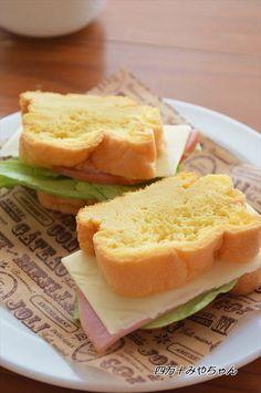 糖質制限ダイエット中に食べたい!話題の「卵ケーキ」アレンジレシピ | 4MEEE
