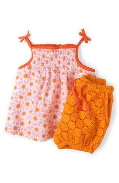 Mini Boden 'Hotchpotch' Play Set (Baby Girls) available at #Nordstrom