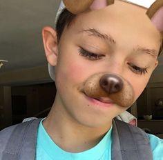 Add me on snapchat @ JacobSartorius ❤️