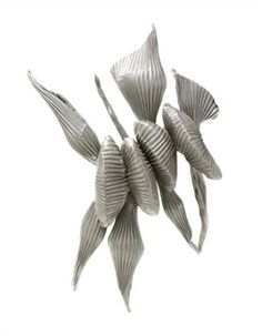 Dancing Form By Lynda Benglis