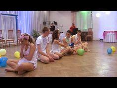 Stužková program s pohármi- CUPS - 17. november 4.B 2009-2013 GVPT Martin - Prestávka poháre) - YouTube