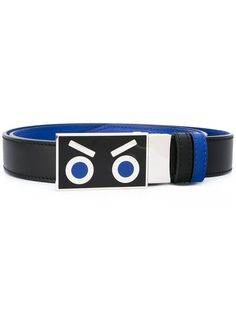 7d5fdaeb0 22 Best Fendi Belts images in 2017 | Fendi belt, Men's belts ...