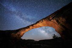 Natural Bridges