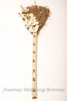 King & Queen Eternal Wedding Broom BEST SELLER