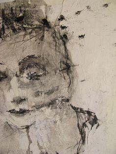 part. Maruska by Monica Leonardo artist, via Flickr