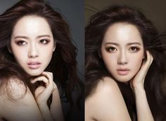 Actress Go Ara Takes Our Breath Away In Recent Make-Up Pictorial