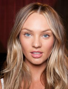 Model-Morphosis | Candice Swanepoel at the Victoria's Secret Fashion Show