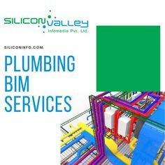 Silicon Valley offers a wide array of Plumbing Building Information Modeling Services, Plumbing Detailing And Drafting and Plumbing CAD Services. With the help of Plumbing BIM Services contractors and engineers can realize complex plumbing systems hassle-free. #PlumbingBIMServices #PlumbingCADServices #PlumbingBIM #PlumbingDrafting #PlumbingDetailingServices #PlumbingBuildingInformationModeling Bim Model, Cad Services, Building Information Modeling, Schematic Design, Construction Documents, Timber Buildings, 360 Design, Building Design, Plumbing
