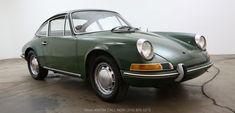Porsche 912 Long Wheel Base For Sale at Classic Car Car Trader - Used Autos For Sale at Car-Trader.com