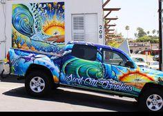 SCG - Surf City Graphics Surf City, Surfing, Wraps, Graphics, Graphic Design, Surf, Printmaking, Surfs Up, Rolls