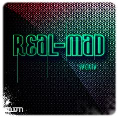 Real Mad - Yagata Promo  - viinyl #dubstep