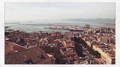 by http://ift.tt/1OJSkeg - Sardegna turismo by italylandscape.com #traveloffers #holiday | regram @nick_namerandom02 Ne varrà la pena farsi tutti quei gradini? #mah #cagliari #karalis #sun #sunset #sunnyday #sunny #panorama #panoramic #castello #libariumnostrum #libarium #torre #torredellelefante l #lauralaccabadora #ig_italy #igers #igersitaly #igers_sardegna #igerssardegna #igers_cagliari #cagliarigram #sardiniaexperience #lanuovasardegna #volgocagliari #ig_cagliari #shotonlumia #shoton930…