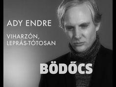 Bödőcs: Ady Endre - Viharzón, leprás-tótosan - YouTube Einstein, Teaching, Humor, Youtube, Humour, Funny Photos, Education, Funny Humor, Comedy